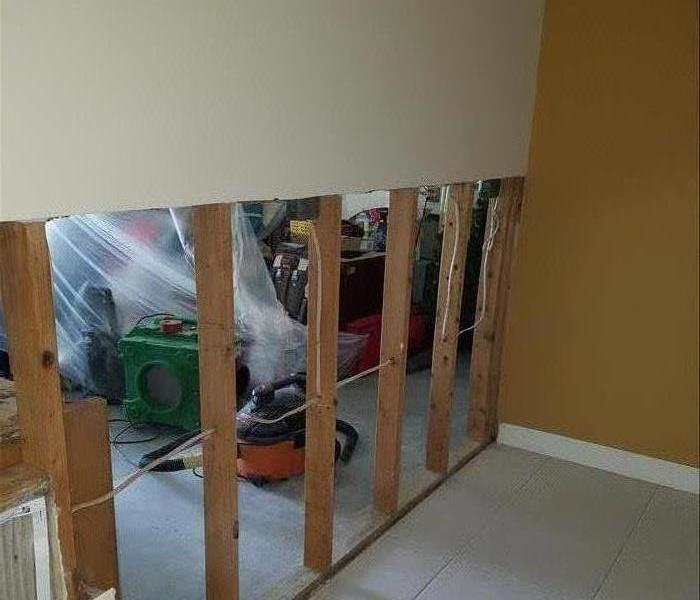 Weston Home Drywall Removal