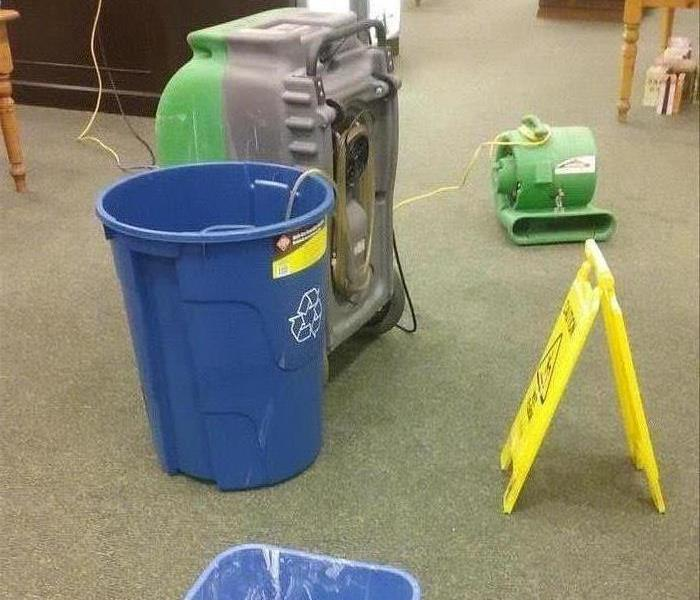 Commercial Restoring your commercial property after a water loss