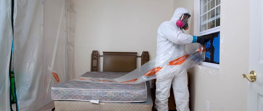 Davie, FL biohazard cleaning